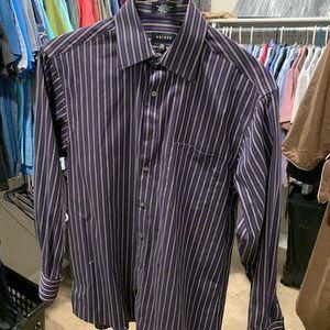 Axcess men's dress shirt